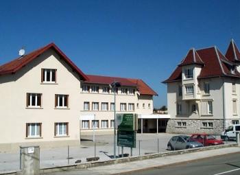 Etape 4 : à Pontarlier (25) les 13 et 14 juillet 2016
